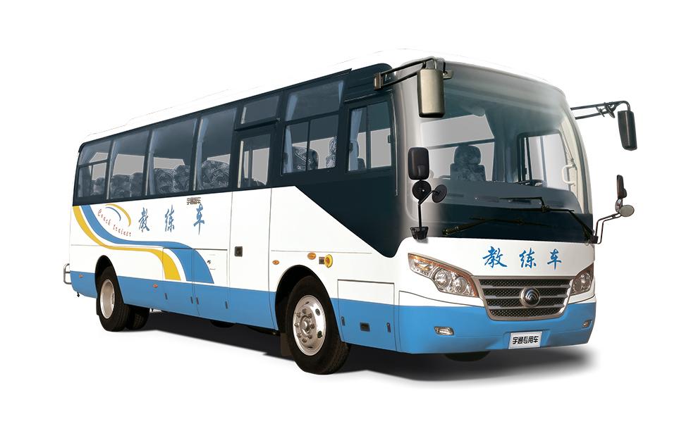 ZK5110XLH系列教练车