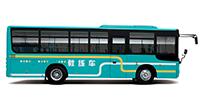 ZK5122XLH系列教练车